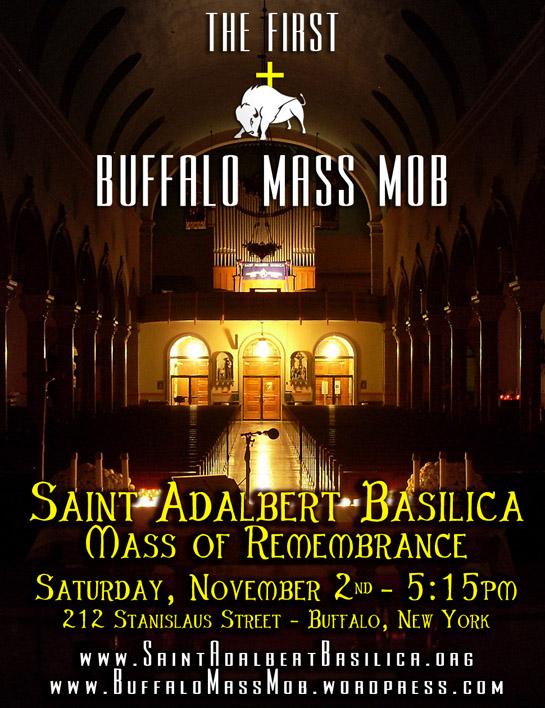 saint adalbert basilica buffalo
