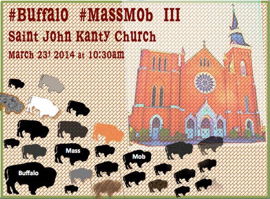 Buffalo Mass Mob