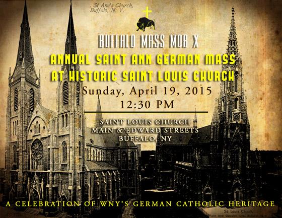 saint louis church