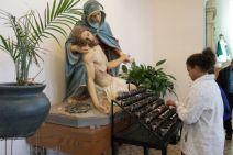 Massmob XIII 2015-10-04 Parish of St. Katharine Drexel at Saint Francis of Assisi Church - Buffalo,NY ©2015 Arthur Kogutowski