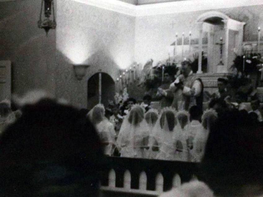 Old Saint Lawrence Church