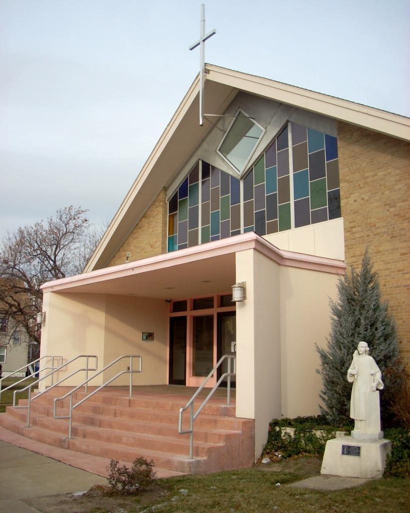 Saint Lawrence Church