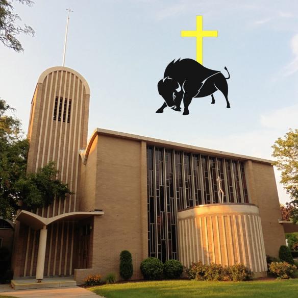 buffalo mass mob xxix will take place at saint rose of
